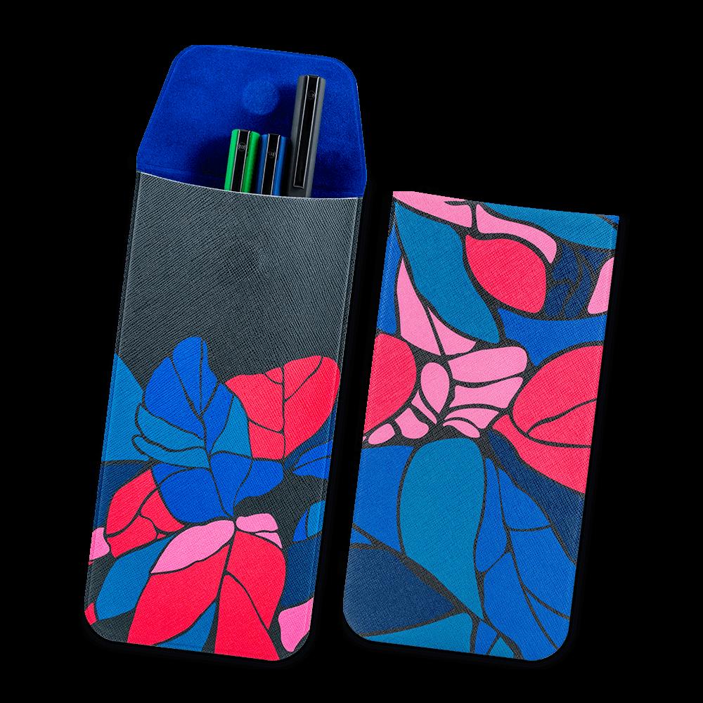 Футляр для ручек, полноцветная печать