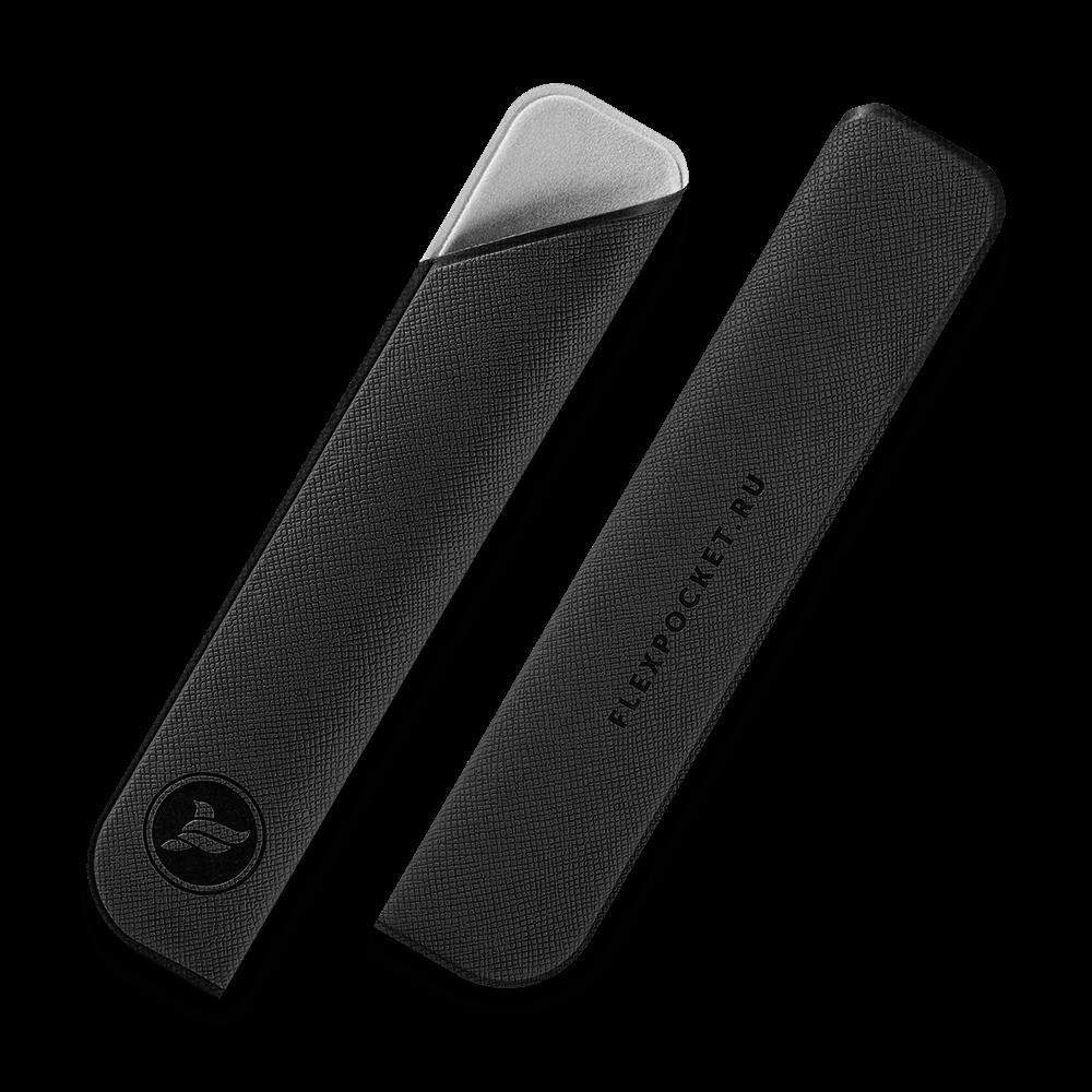 Футляр для ручки, цвет черный