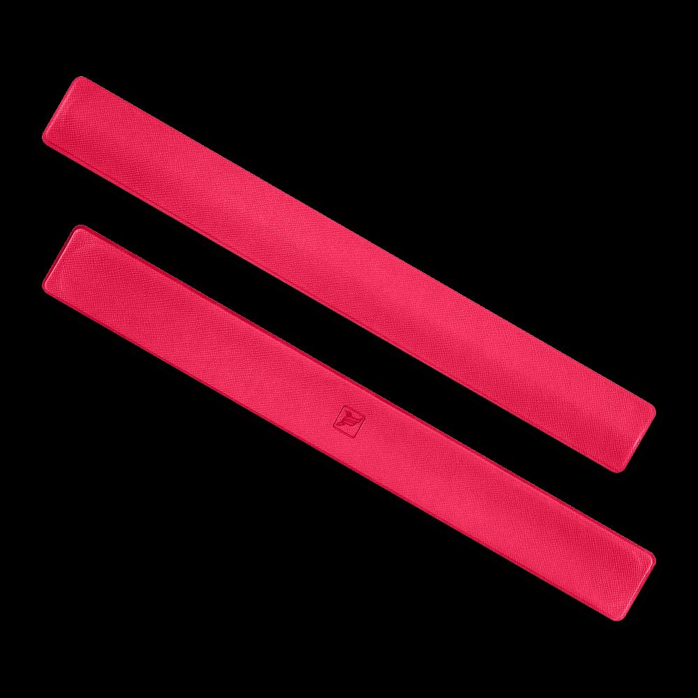 Slap-браслет, цвет маджента