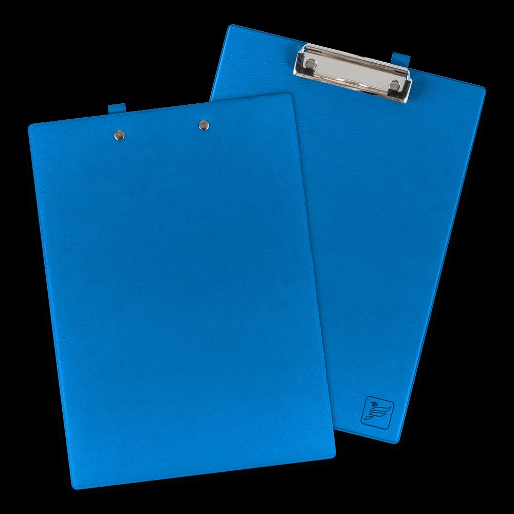 Папка планшет, цвет синий