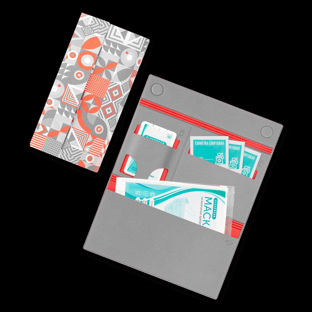 Органайзер для средств индивидуальной защиты #2, полноцветная печать