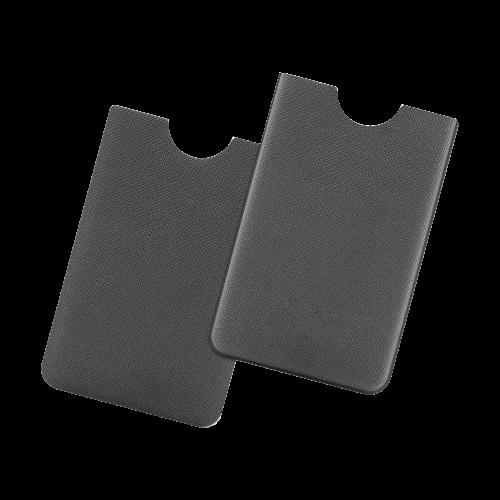 Чехлы (внутренний флок/пвх)