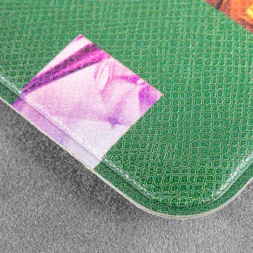 Чехлы из экокожи с полноцветной печатью