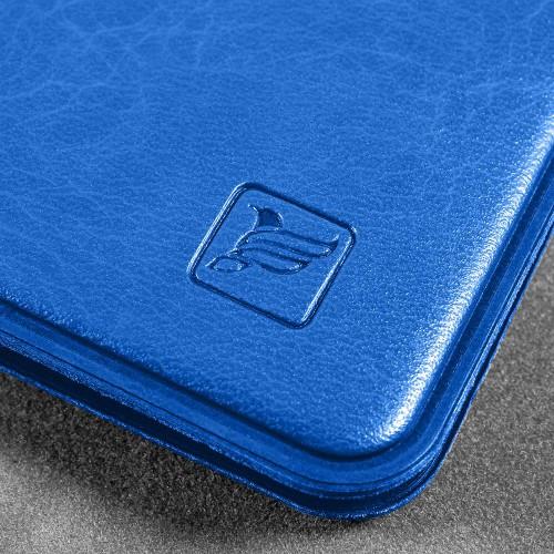 Органайзер для документов, цвет синий classic