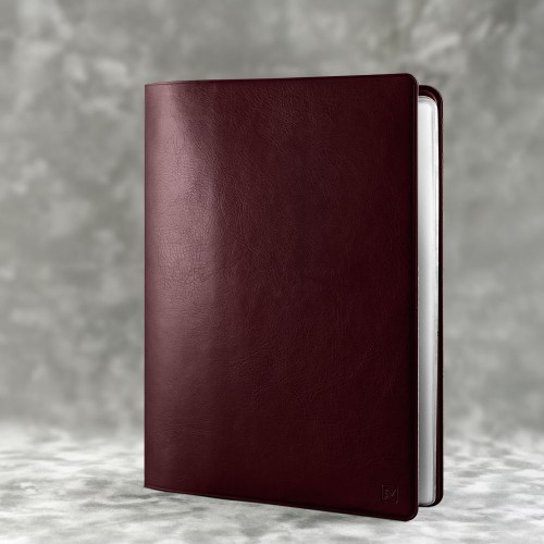 Органайзер для документов, цвет коричневый classic