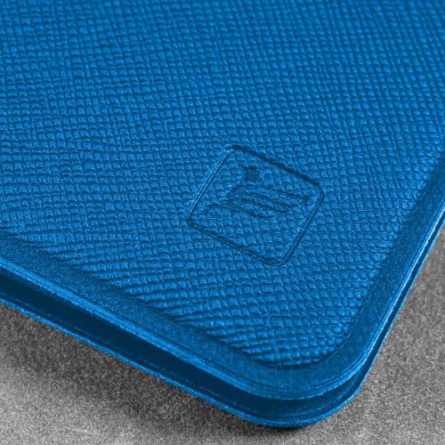 Органайзер для документов, цвет синий