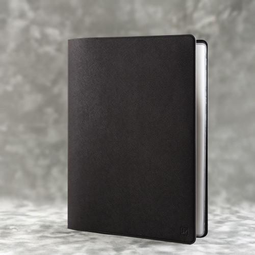 Органайзер для документов, цвет черный