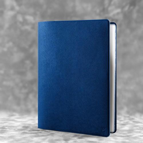 Органайзер для документов, цвет темно-синий