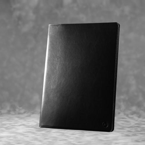 Органайзер для документов A4, цвет черный classic