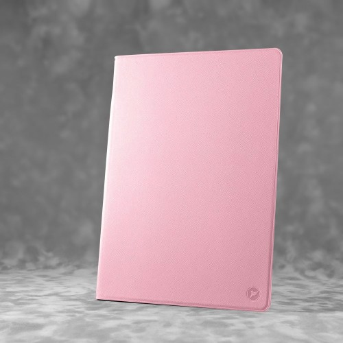 Органайзер для документов A4, цвет розовый