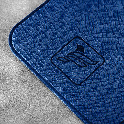 Футляр для ручек, цвет темно-синий