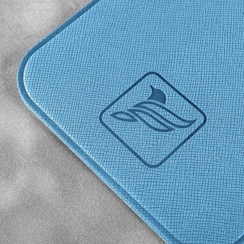 Футляр для ручек, цвет голубой