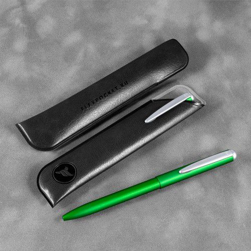 Футляр для ручки, цвет черный Classic