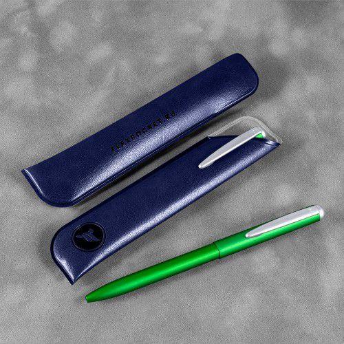Футляр для ручки, цвет темно-синий Classic