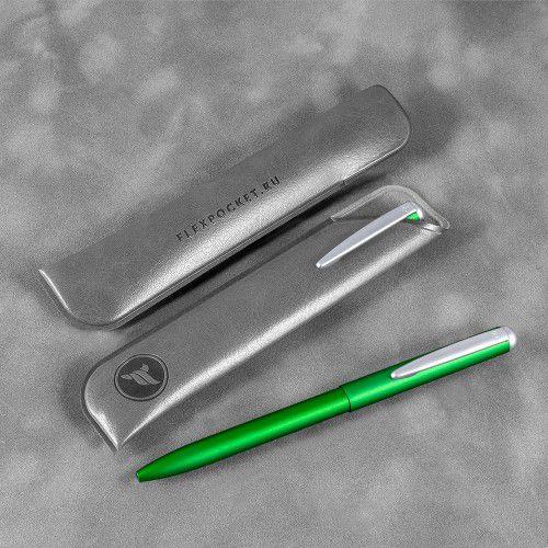 Футляр для ручки, цвет серый Classic