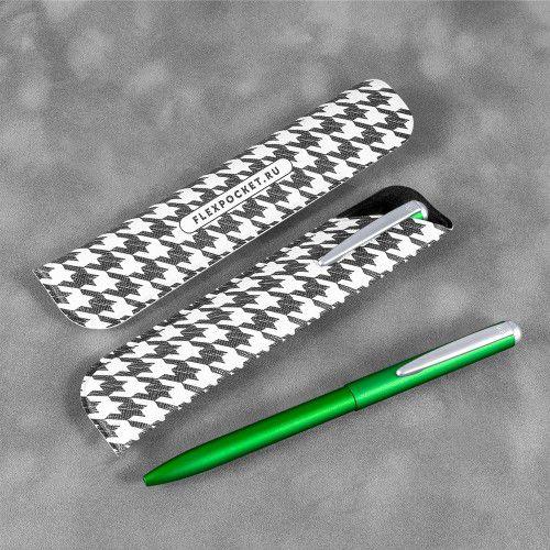 Футляр для ручки, полноцветная печать