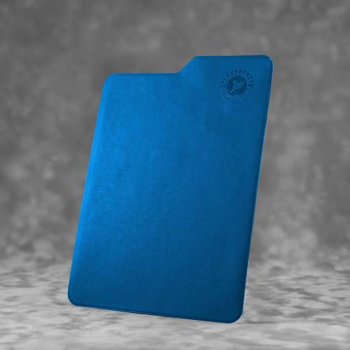 Коврик для мыши, цвет синий
