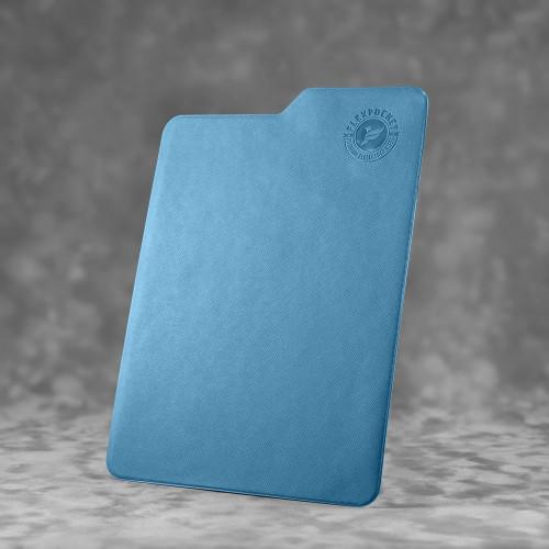 Коврик для мыши, цвет голубой