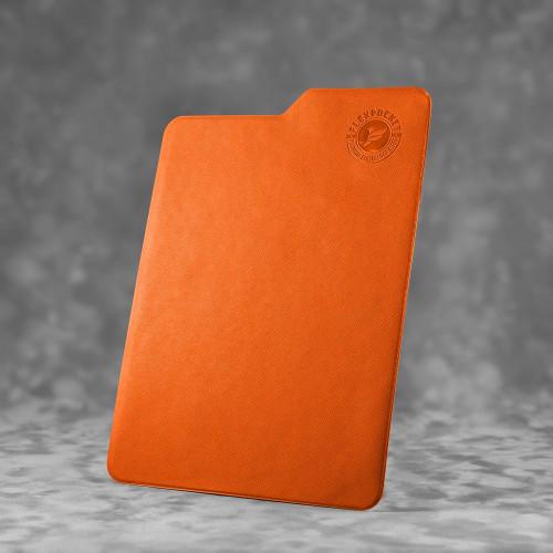 Коврик для мыши, цвет оранжевый