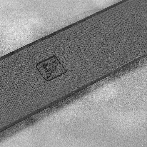 Slap-браслет, цвет серый