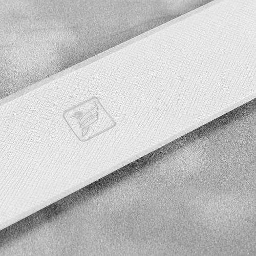Slap-браслет, цвет белый