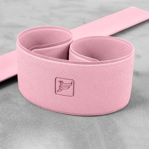 Slap-браслет, цвет розовый