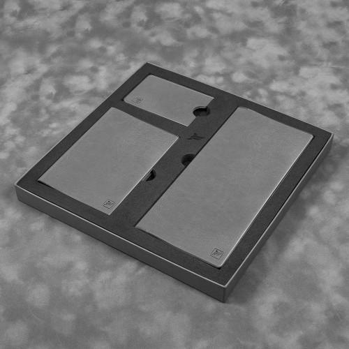 Подарочный набор Flexpocket, цвет серый Classic