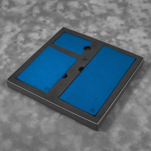 Подарочный набор Flexpocket, цвет синий