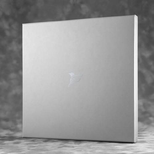 Подарочный набор Flexpocket, цвет белый