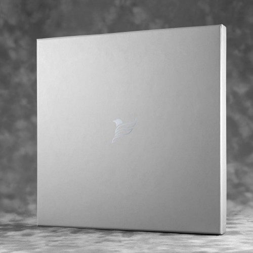 Подарочный набор Flexpocket, цвет светло-серый