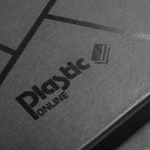 Подарочный набор Plastic Online
