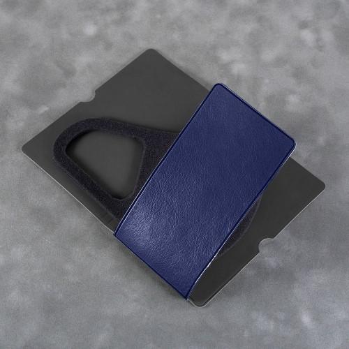 Чехол для многоразовой маски, цвет темно-синий classic