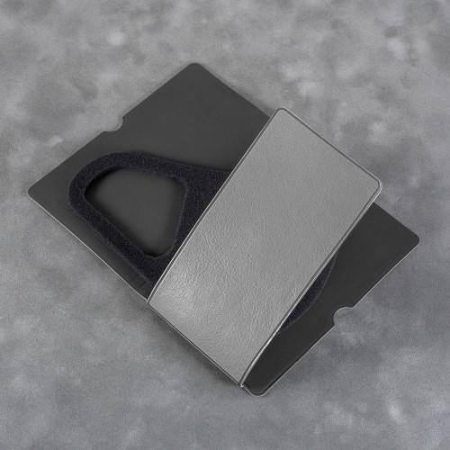 Чехол для многоразовой маски, цвет серый classic