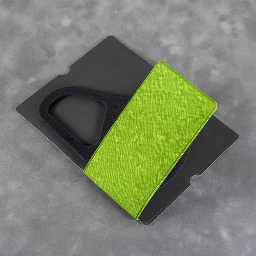 Чехол для многоразовой маски, цвет зеленый