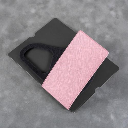 Чехол для многоразовой маски, цвет розовый