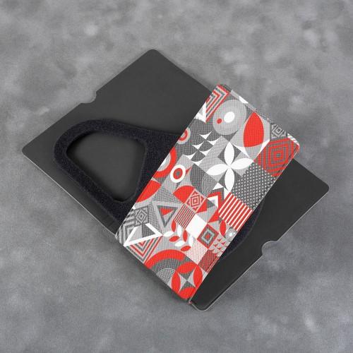 Чехол для многоразовой маски, полноцветная печать