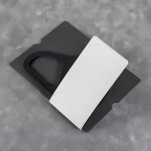 Чехол для многоразовой маски, цвет белый