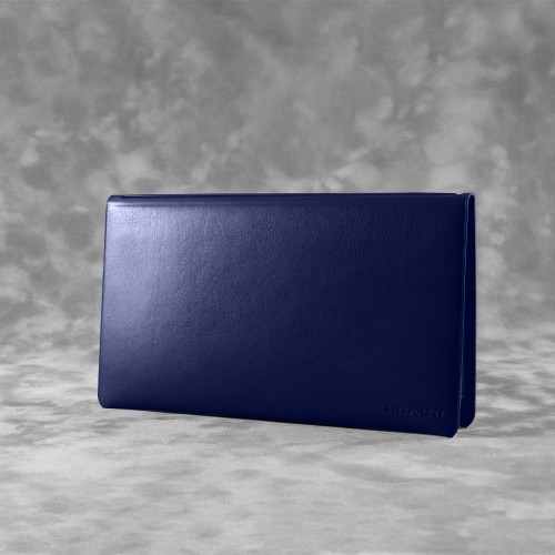 Органайзер - гигиенический набор, цвет темно-синий classic