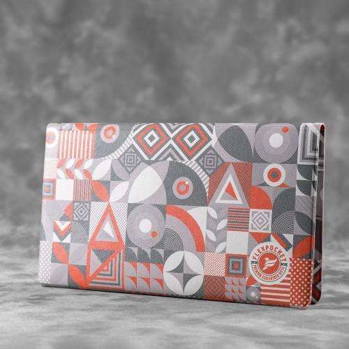 Органайзер - гигиенический набор, полноцветная печать