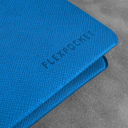 Органайзер - гигиенический набор, цвет синий