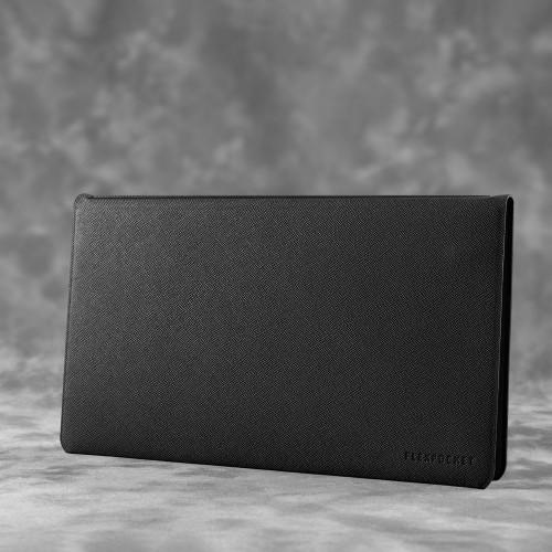 Органайзер - гигиенический набор, цвет черный