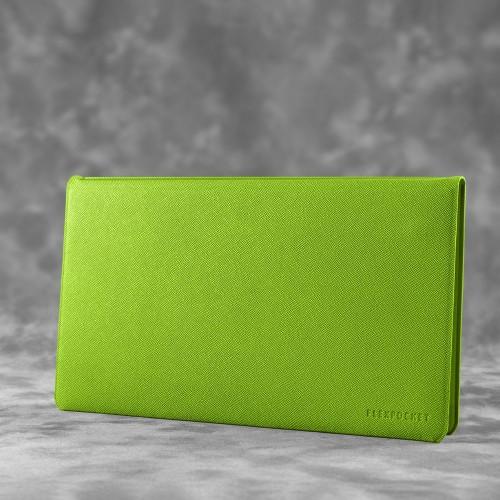 Органайзер - гигиенический набор, цвет зеленый