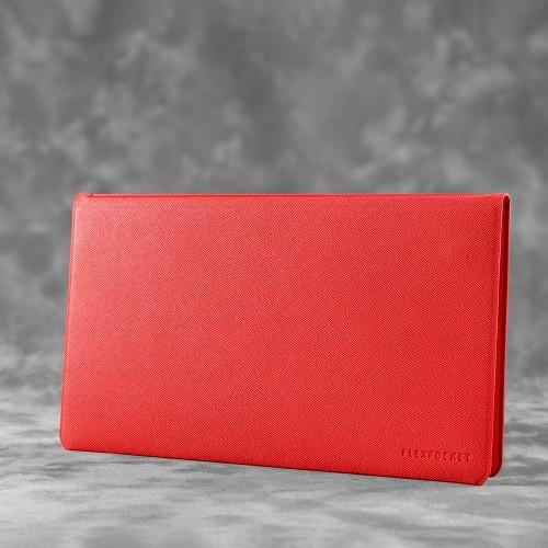 Органайзер - гигиенический набор, цвет красный