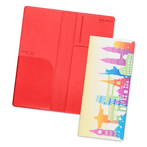 Органайзер для путешественника, полноцветная печать
