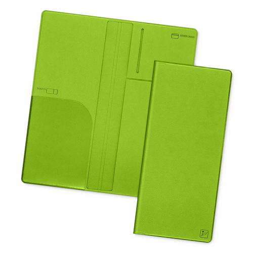 Органайзер для путешественника, цвет зеленый