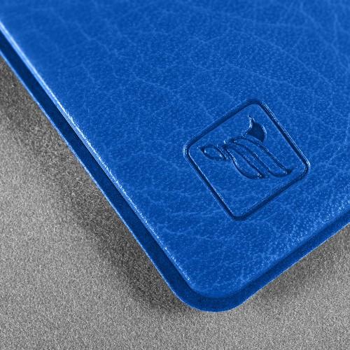 Органайзер для путешественника, цвет синий Classic