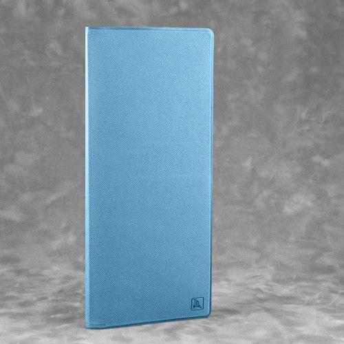 Органайзер для путешественника, цвет голубой