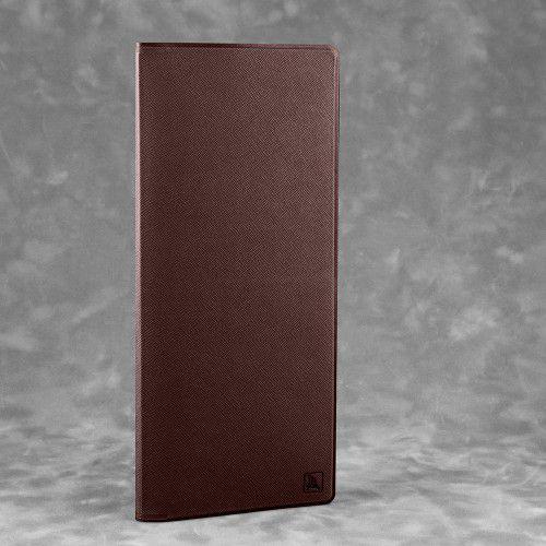 Органайзер для путешественника, цвет коричневый