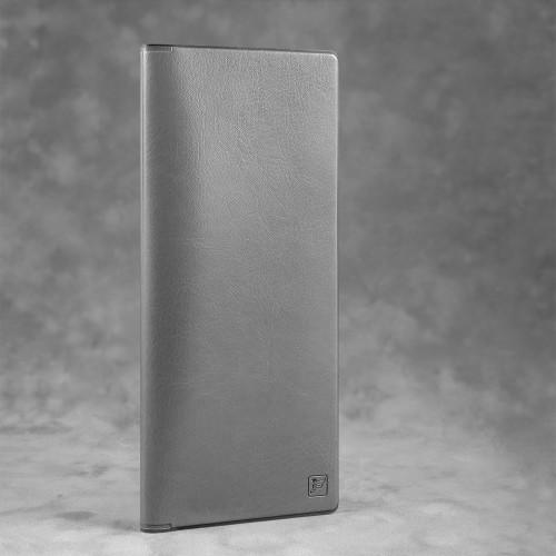 Органайзер для путешественника, цвет серый Classic