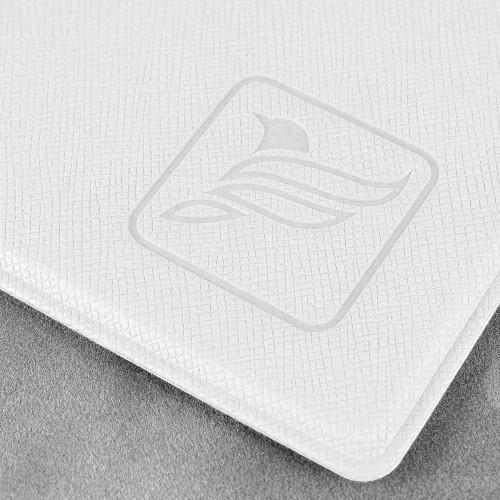 Папка планшет, цвет белый
